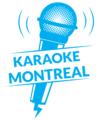 Karaoke Montreal Logo