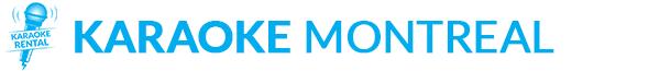 Karaoke Rental Montreal Logo